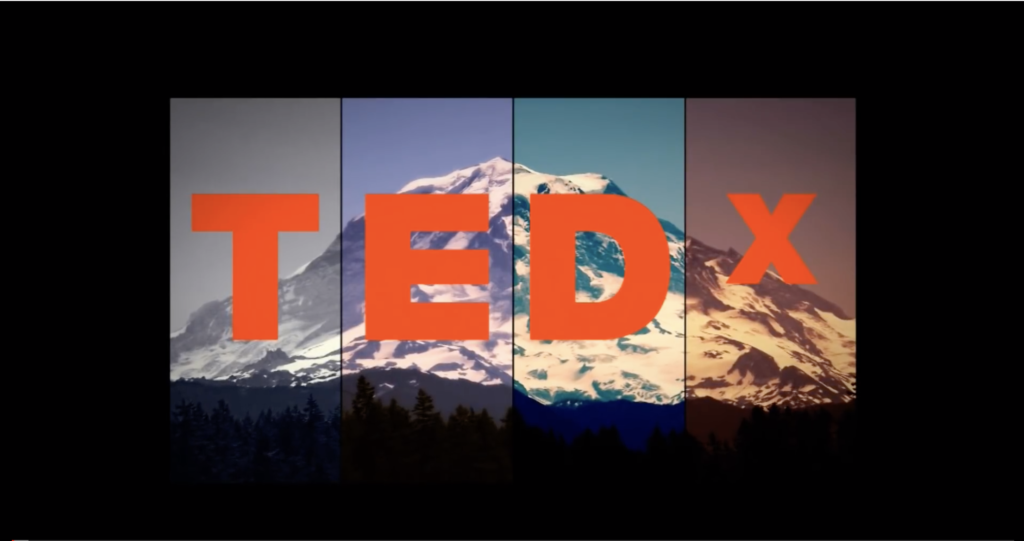 TEDxRainer